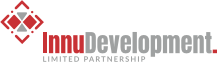 Innu Development Limited Partnership | Happy Valley-Goose Bay Logo